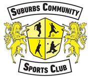 Hamilton Suburbs Sports Club